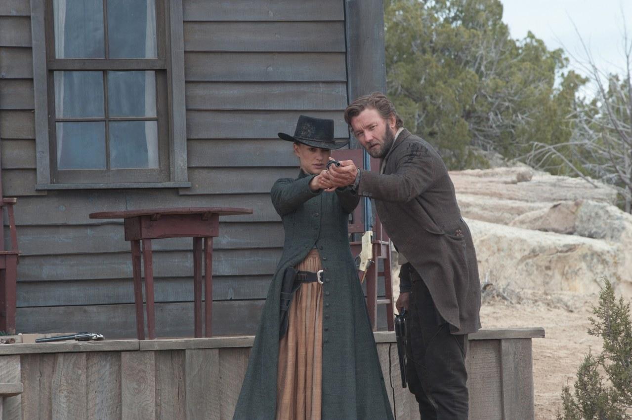 Jane got a Gun - Bild 14