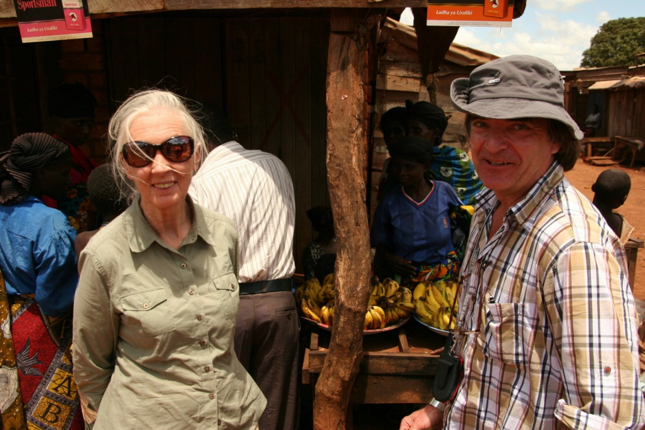 Jane's Journey - Die Lebensreise der Jane Goodall - Bild 2