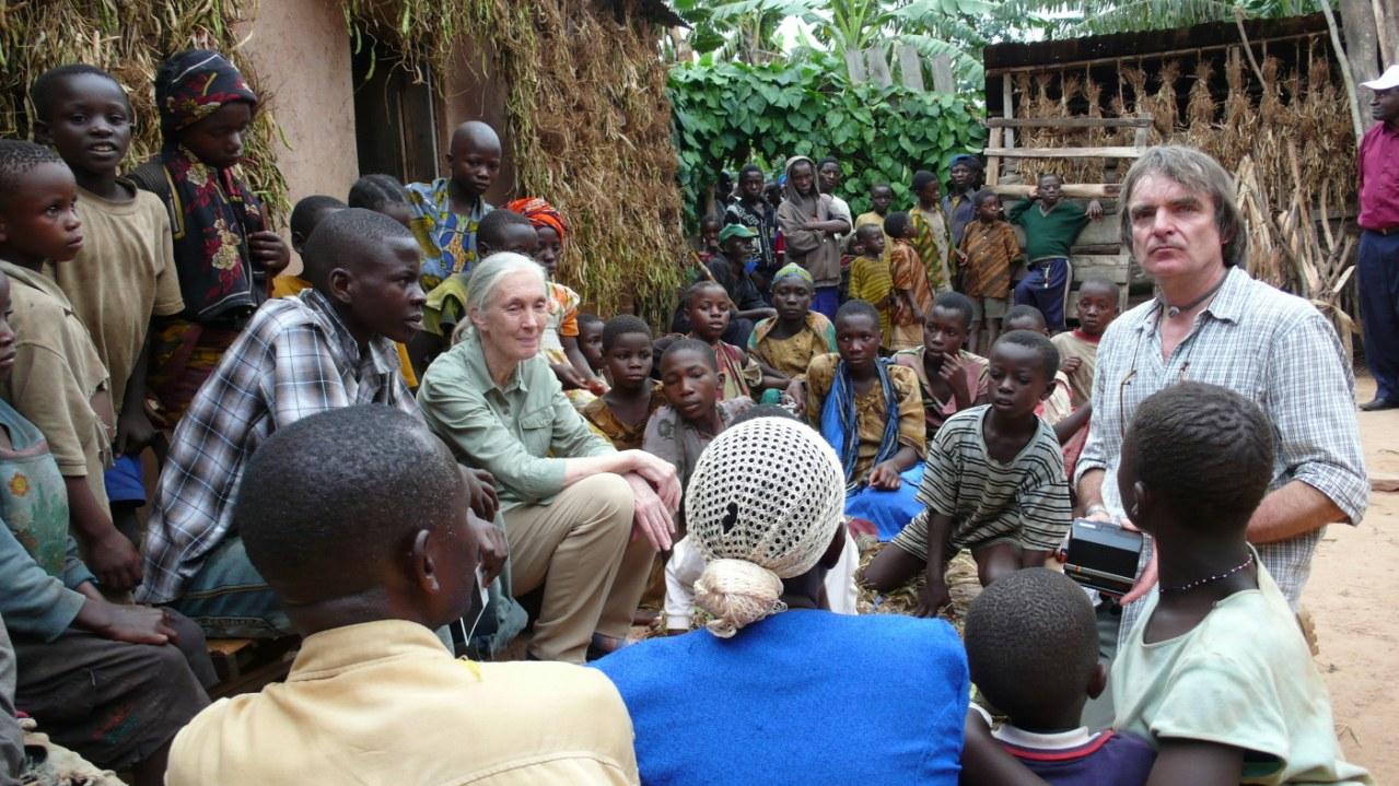 Jane's Journey - Die Lebensreise der Jane Goodall - Bild 9