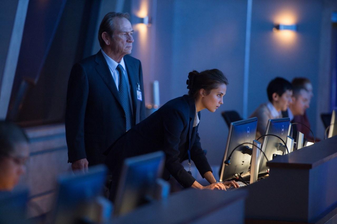 Jason Bourne - Bild 2