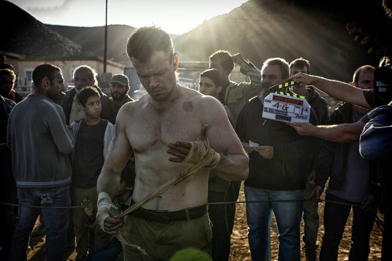 Jason Bourne - Bild 3