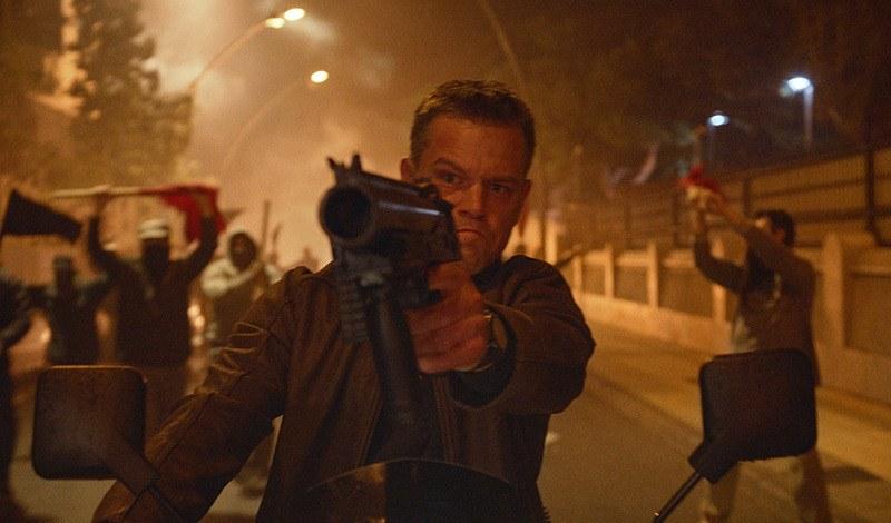 Jason Bourne - Bild 4