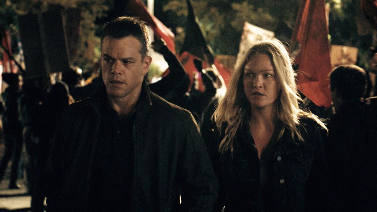 Jason Bourne - Bild 5