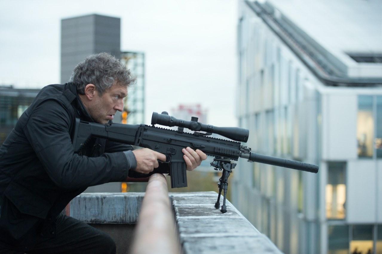 Jason Bourne - Bild 8