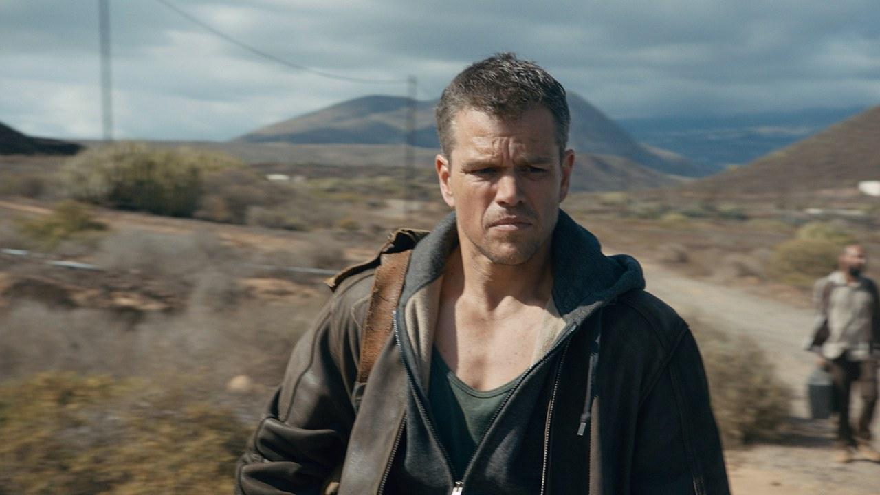 Jason Bourne - Bild 12