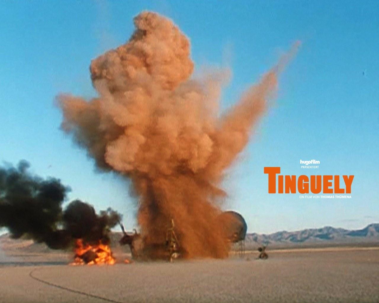 Jean Tinguely - Bild 2