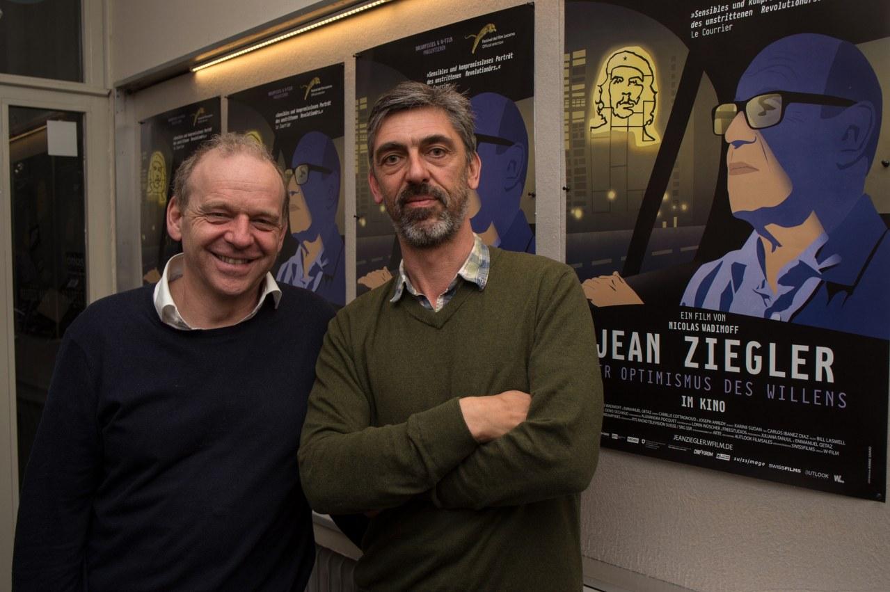 Jean Ziegler - Der Optimismus des Willens - Bild 5