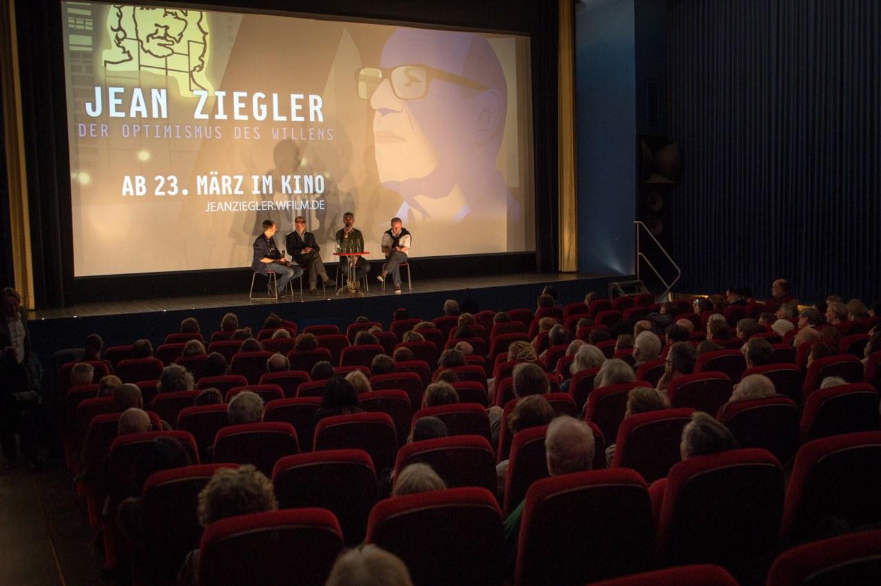 Jean Ziegler - Der Optimismus des Willens - Bild 6