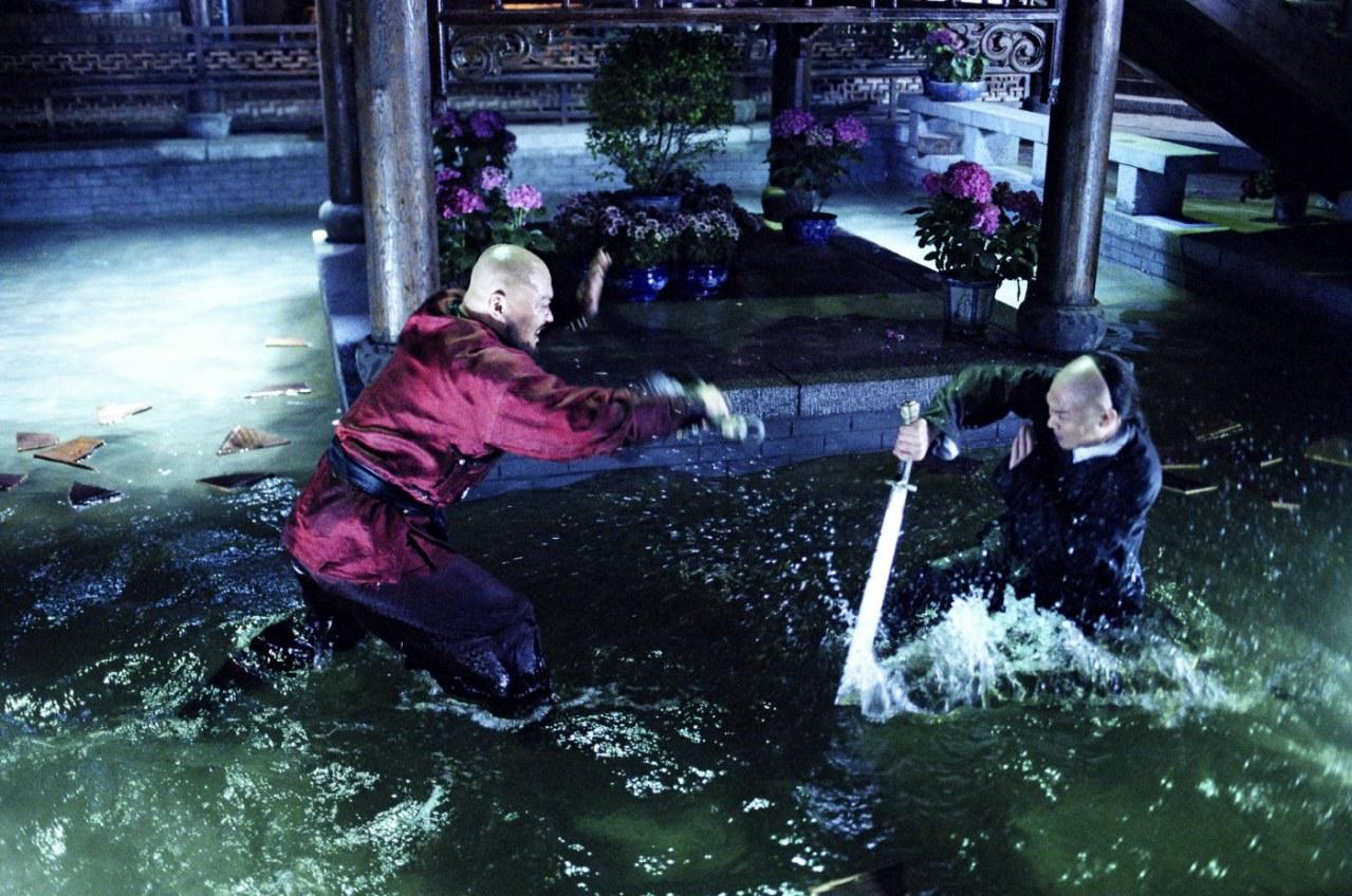 Jet Li's Fearless - Bild 7