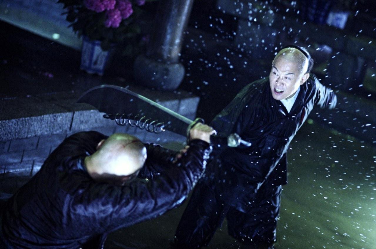 Jet Li's Fearless - Bild 8