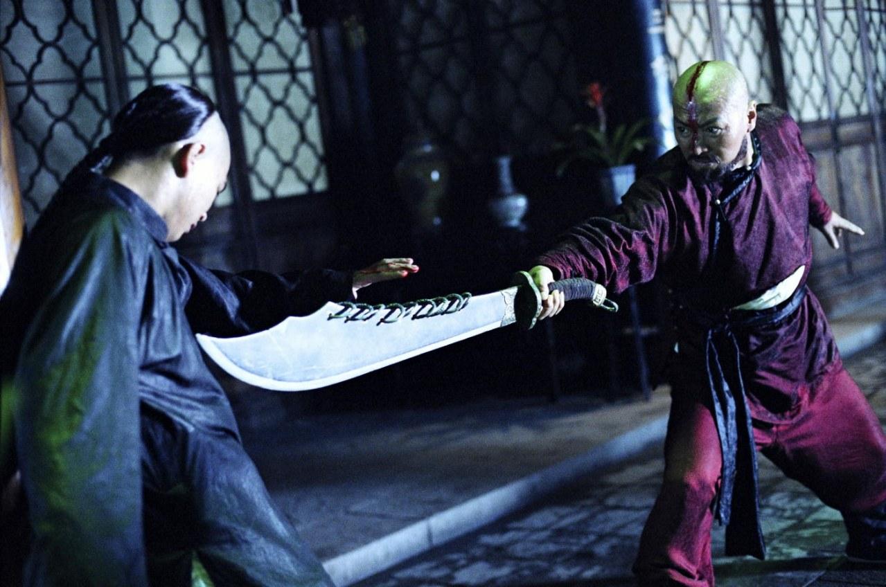 Jet Li's Fearless - Bild 9