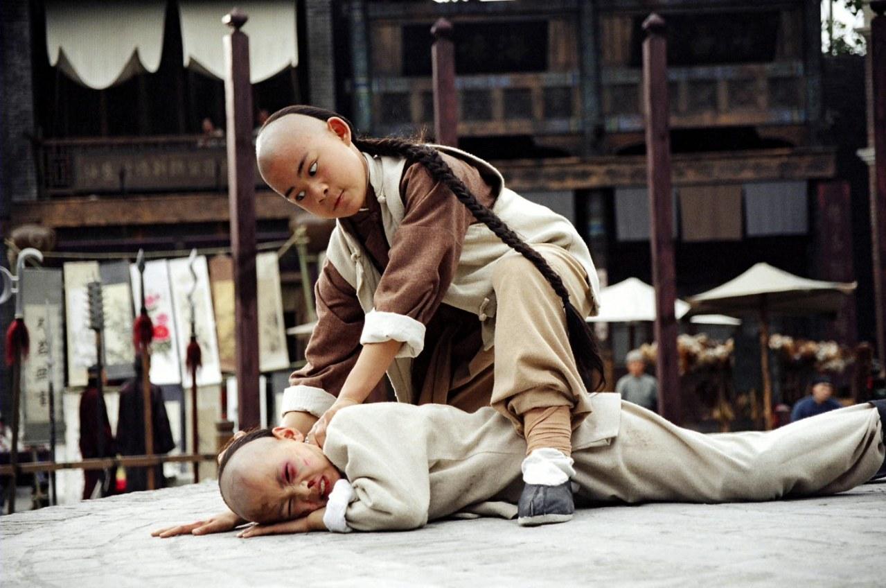 Jet Li's Fearless - Bild 12