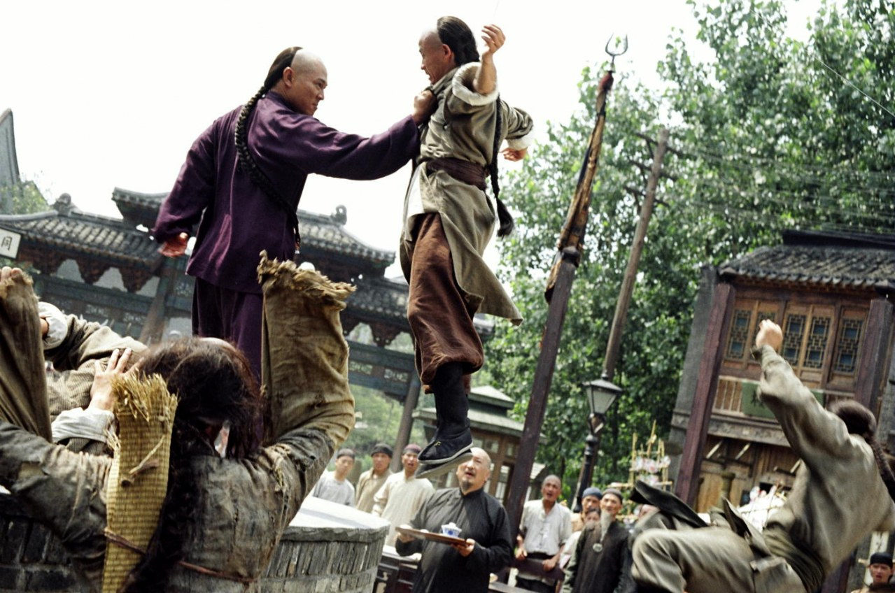 Jet Li's Fearless - Bild 23