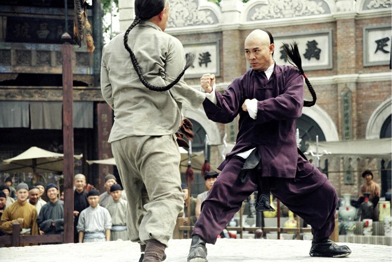 Jet Li's Fearless - Bild 34