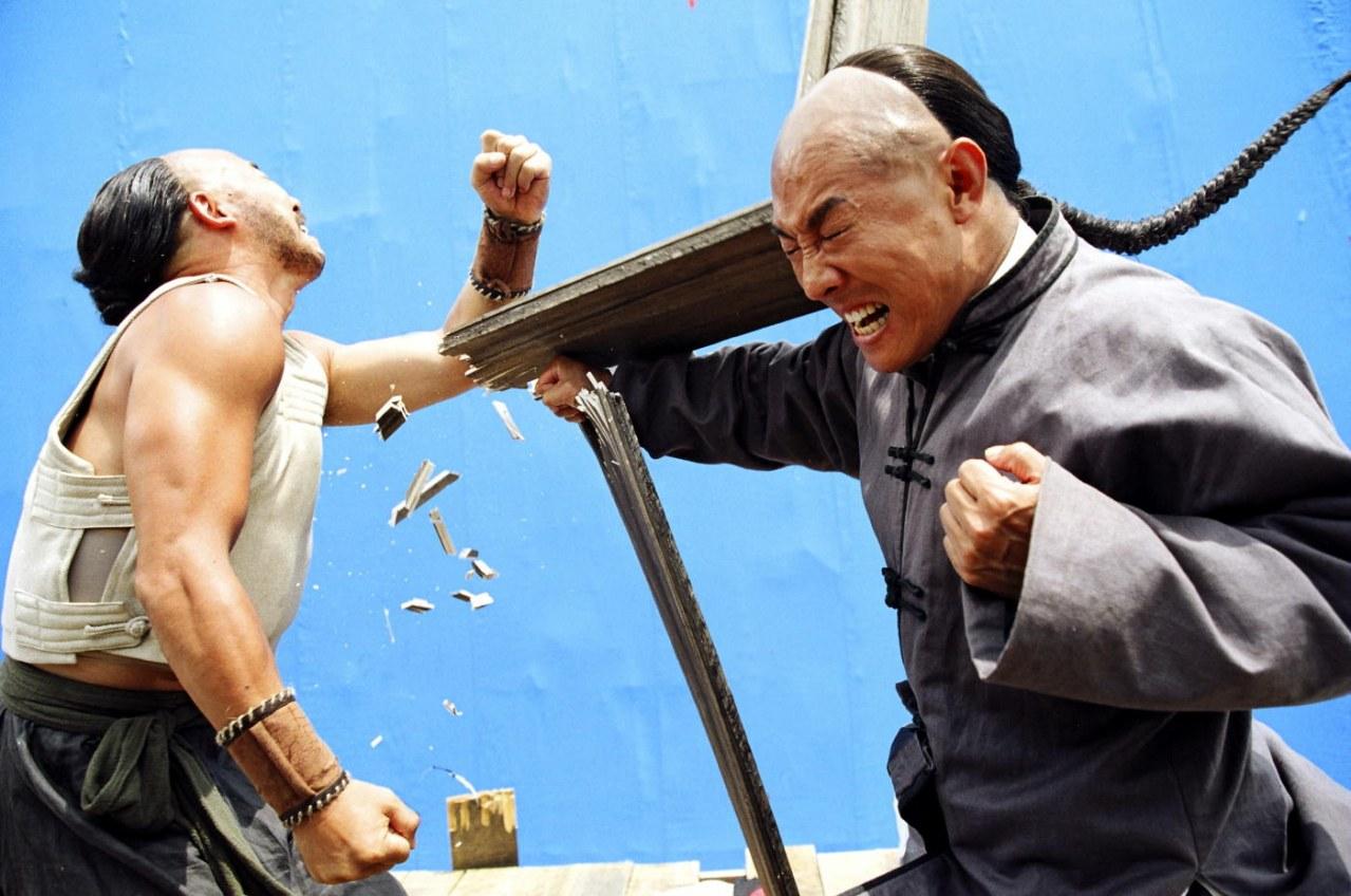 Jet Li's Fearless - Bild 35