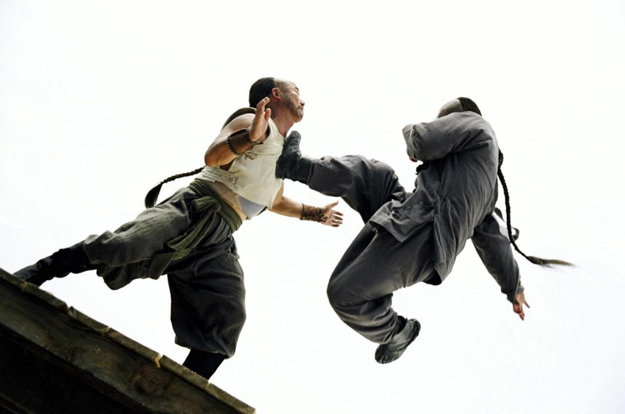 Jet Li's Fearless - Bild 37