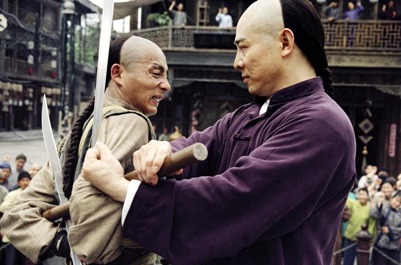 Jet Li's Fearless - Bild 39