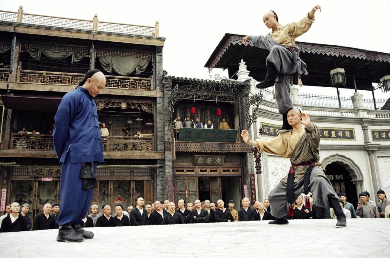 Jet Li's Fearless - Bild 40