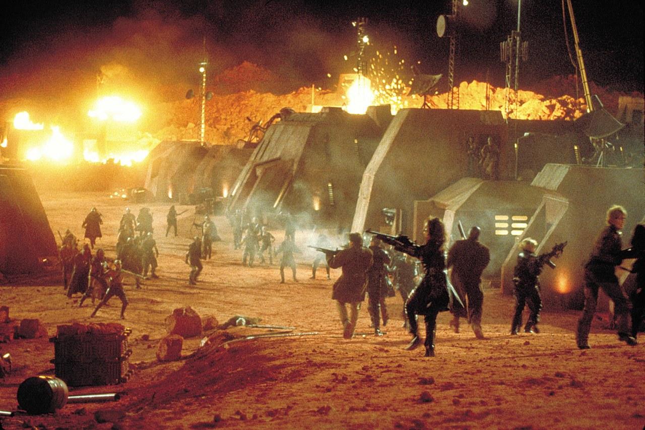 John Carpenter's Ghosts of Mars - Bild 9