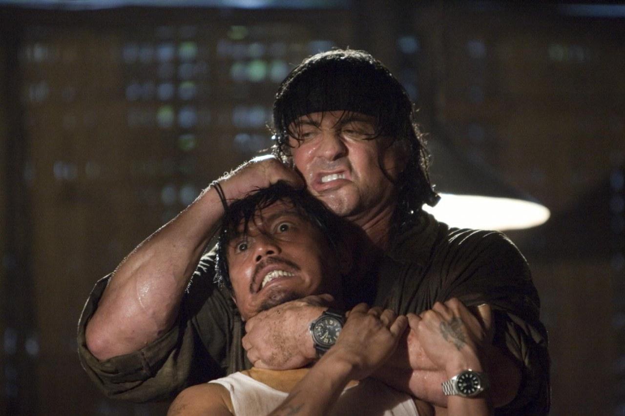 John Rambo - Bild 8