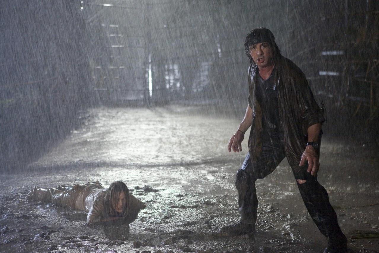John Rambo - Bild 9
