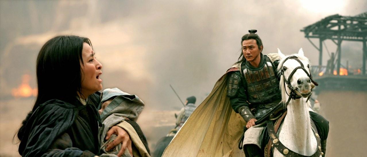 John Woo's Red Cliff - Bild 2