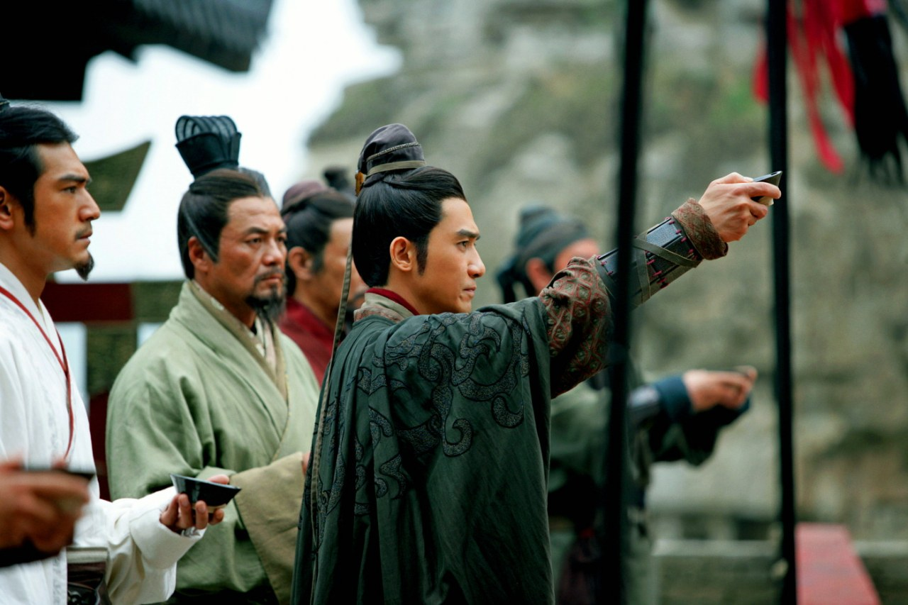 John Woo's Red Cliff - Bild 9