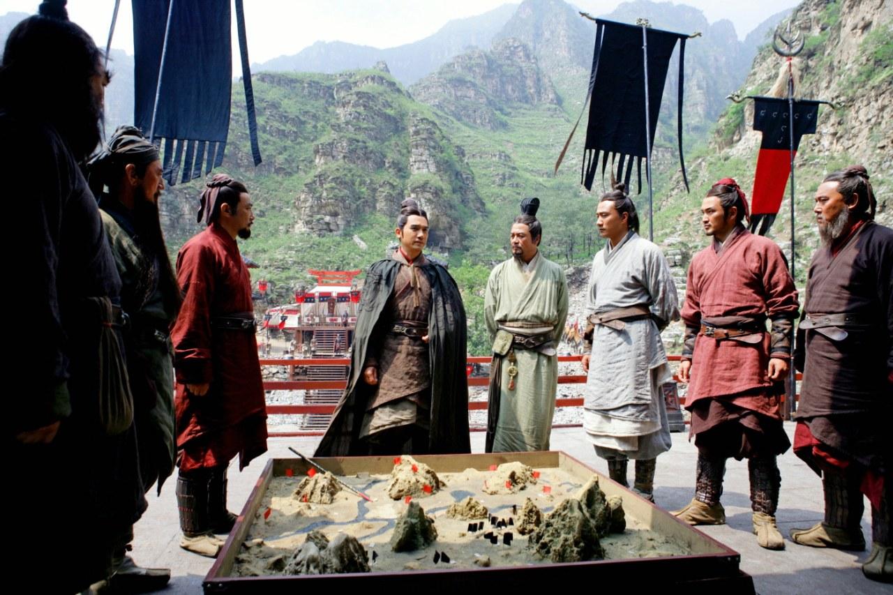 John Woo's Red Cliff - Bild 17