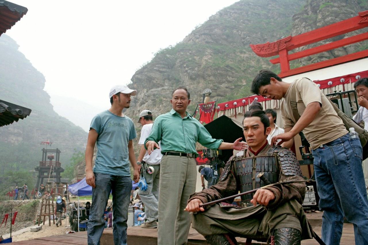 John Woo's Red Cliff - Bild 19