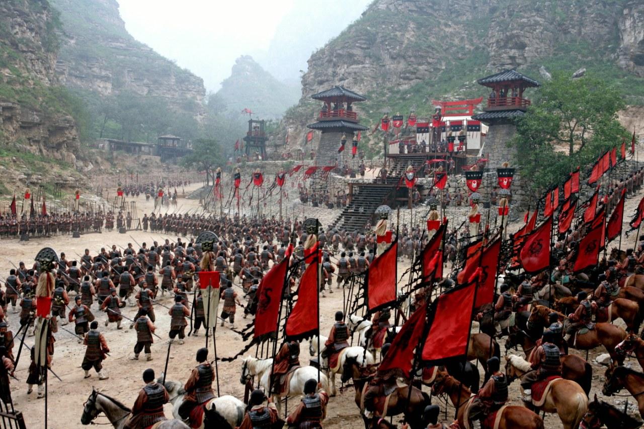 John Woo's Red Cliff - Bild 21