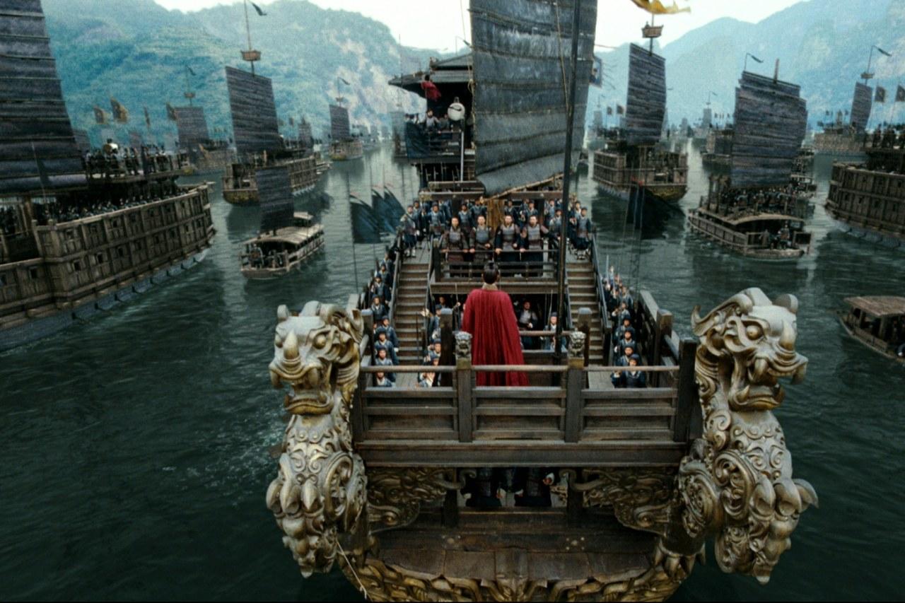 John Woo's Red Cliff - Bild 23