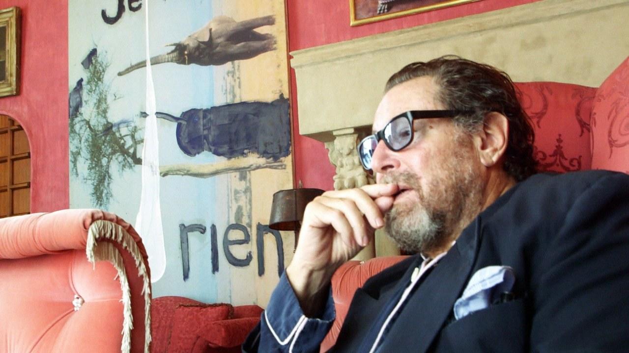 Julian Schnabel: A Private Portrait - Bild 1