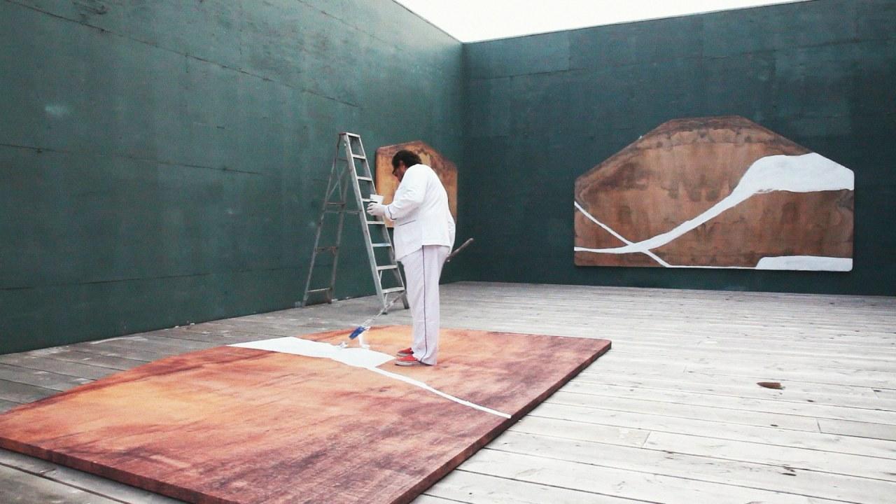 Julian Schnabel: A Private Portrait - Bild 9