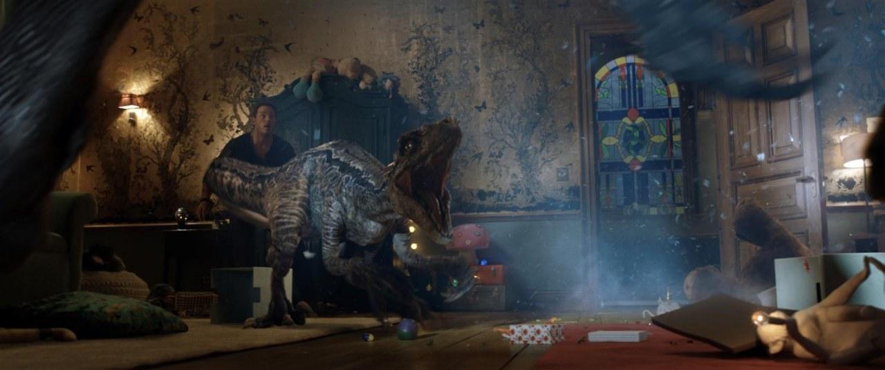 Jurassic World: Das gefallene Königreich - Bild 9