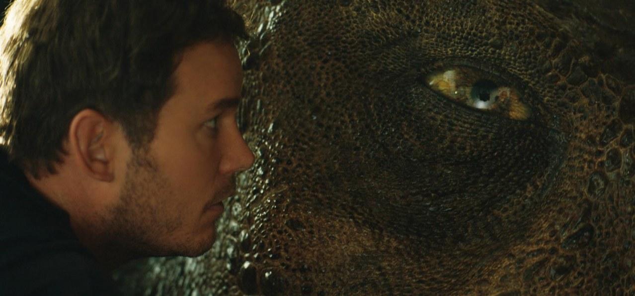 Jurassic World: Das gefallene Königreich - Bild 11