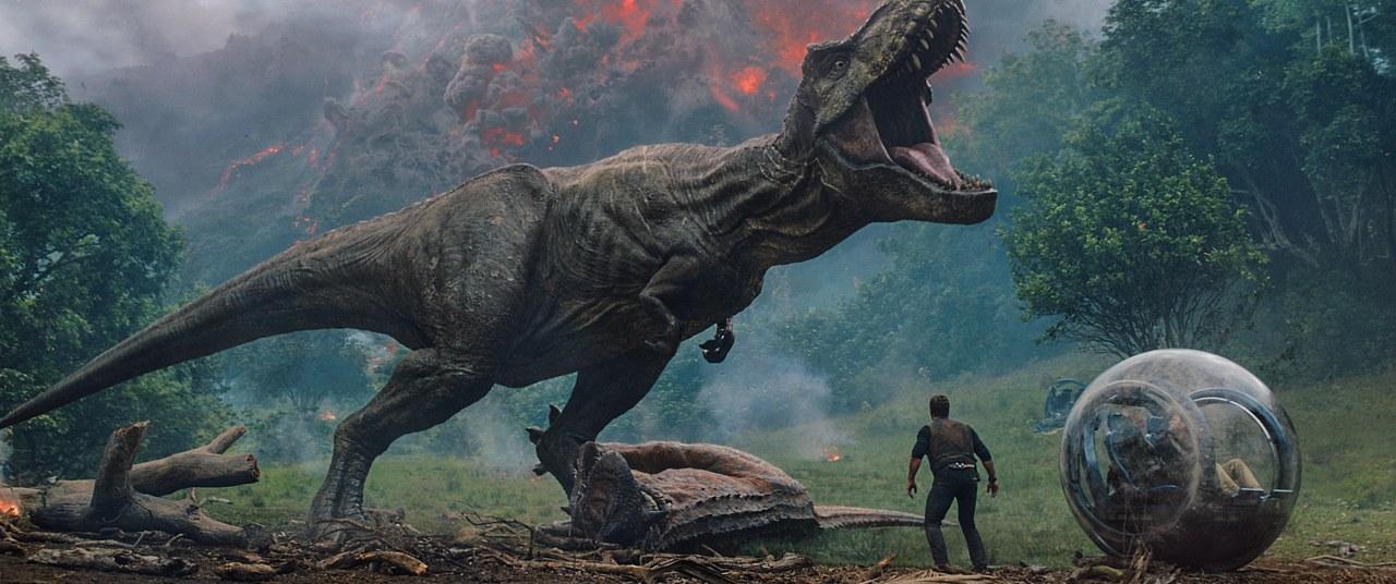 Jurassic World: Das gefallene Königreich - Bild 1
