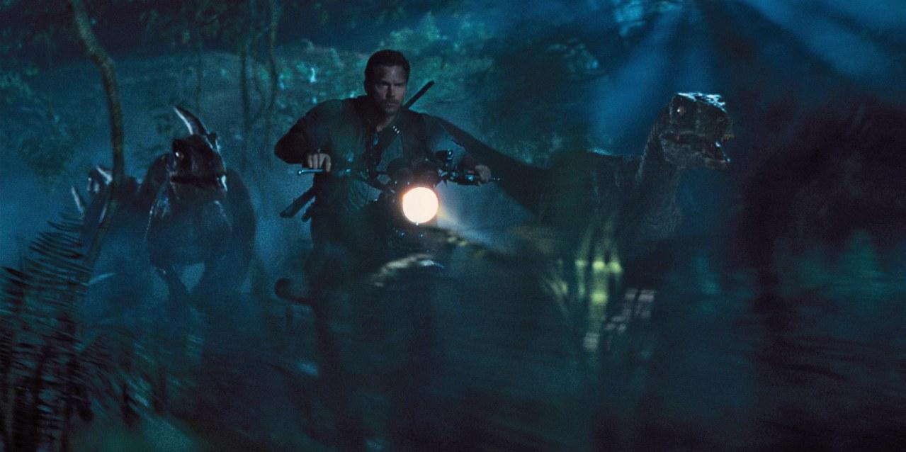Jurassic World - Bild 8