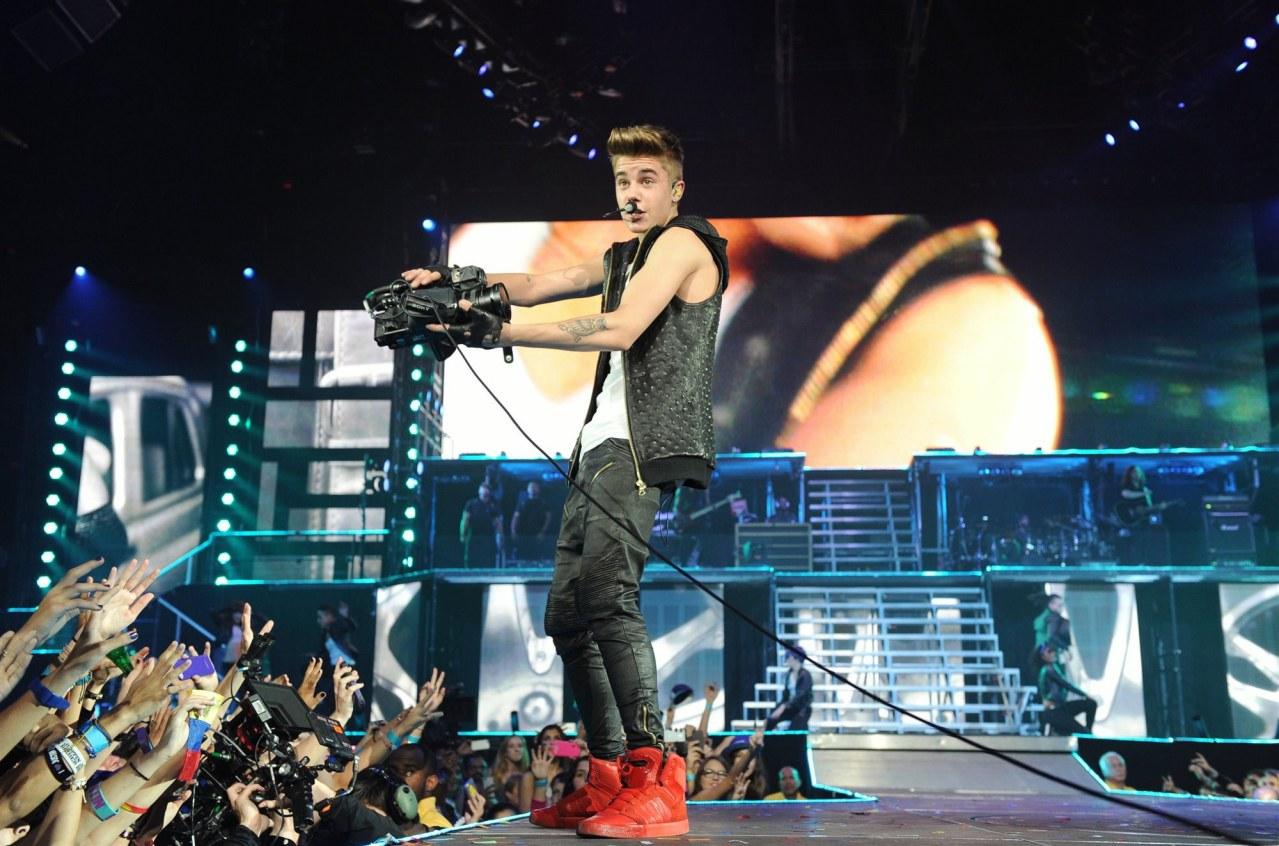 Justin Bieber's Believe - Bild 3