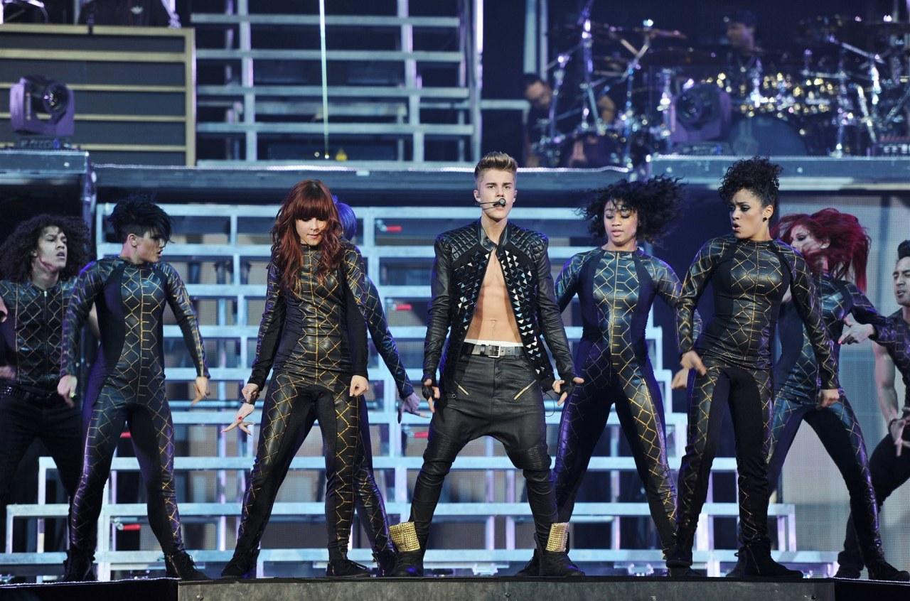 Justin Bieber's Believe - Bild 7