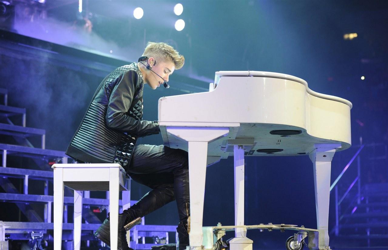 Justin Bieber's Believe - Bild 8