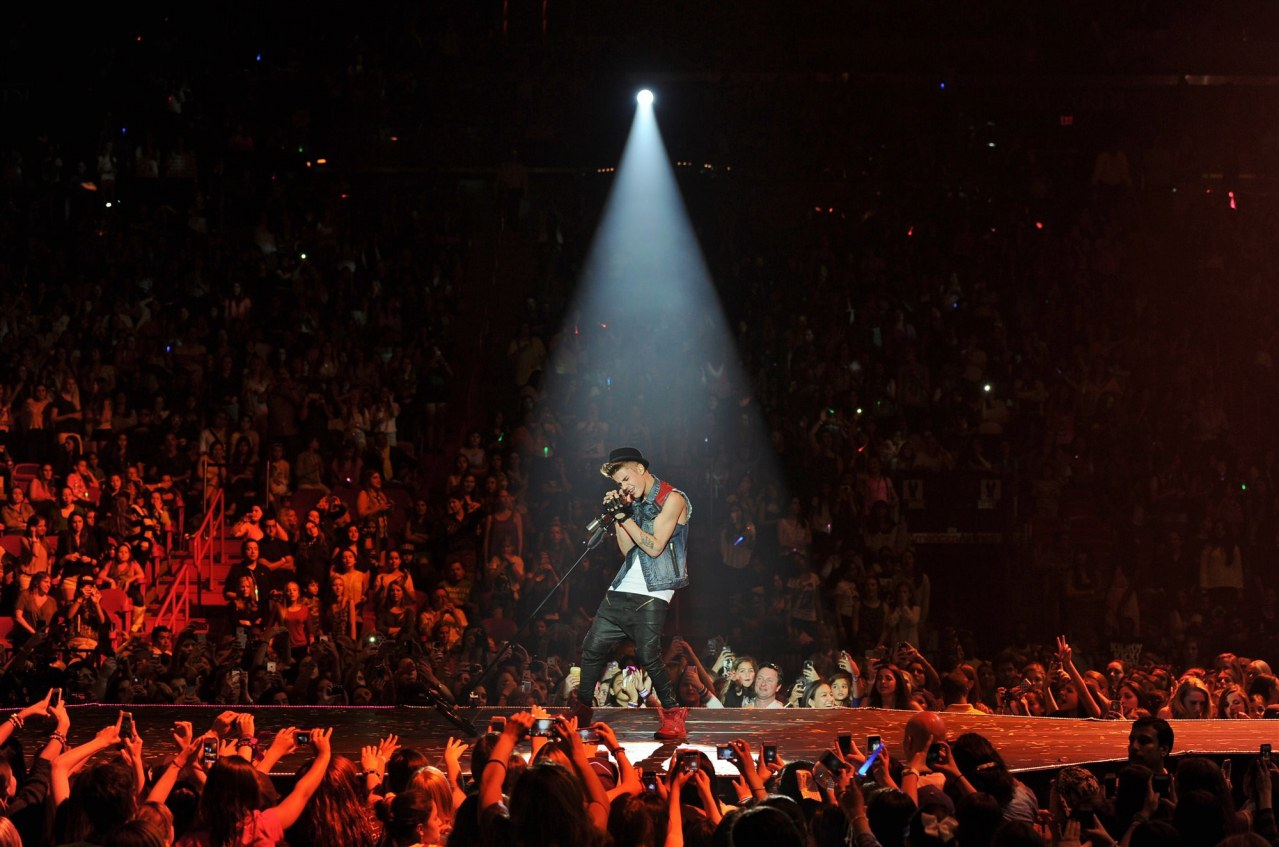 Justin Bieber's Believe - Bild 9