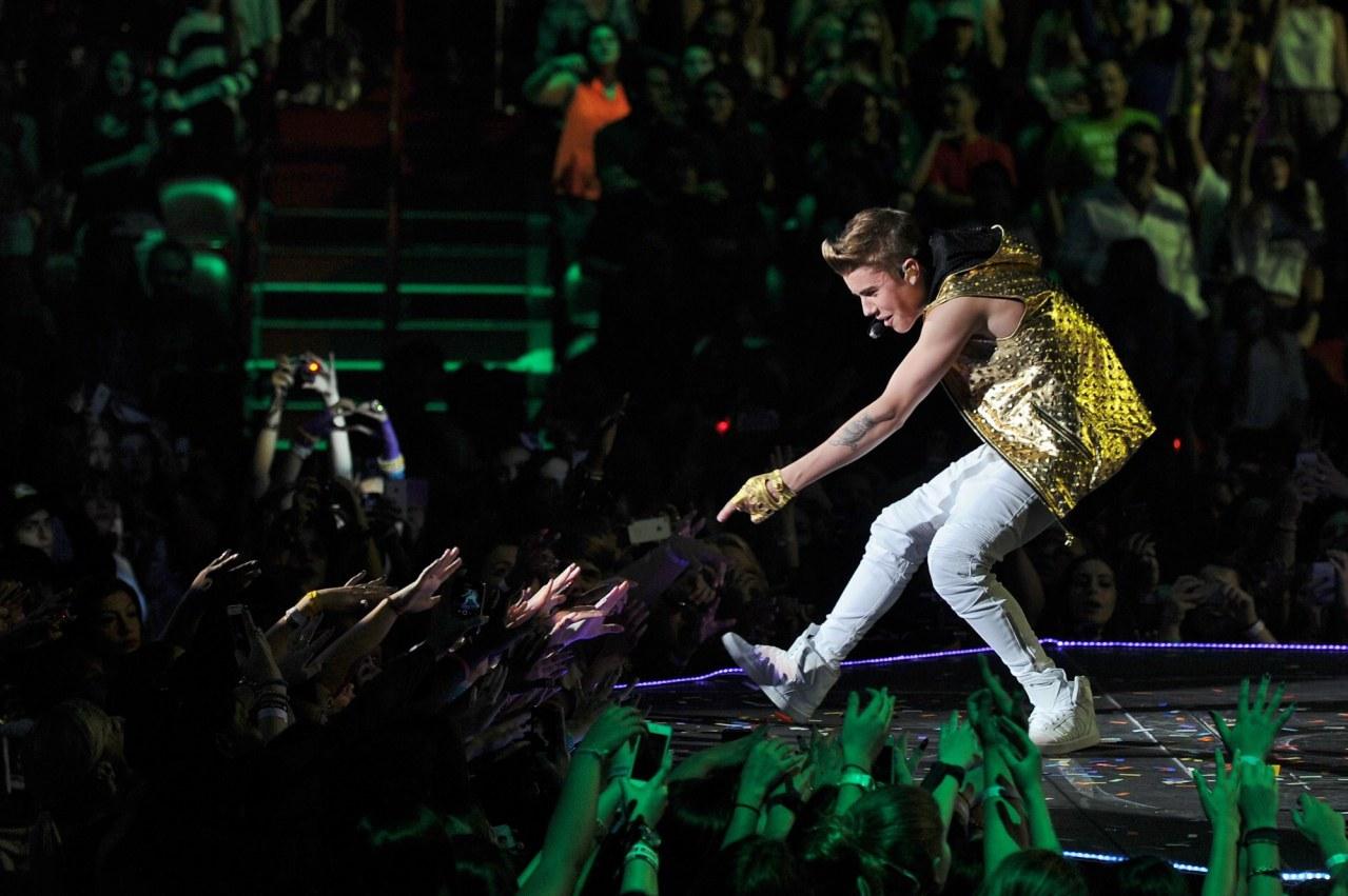 Justin Bieber's Believe - Bild 10