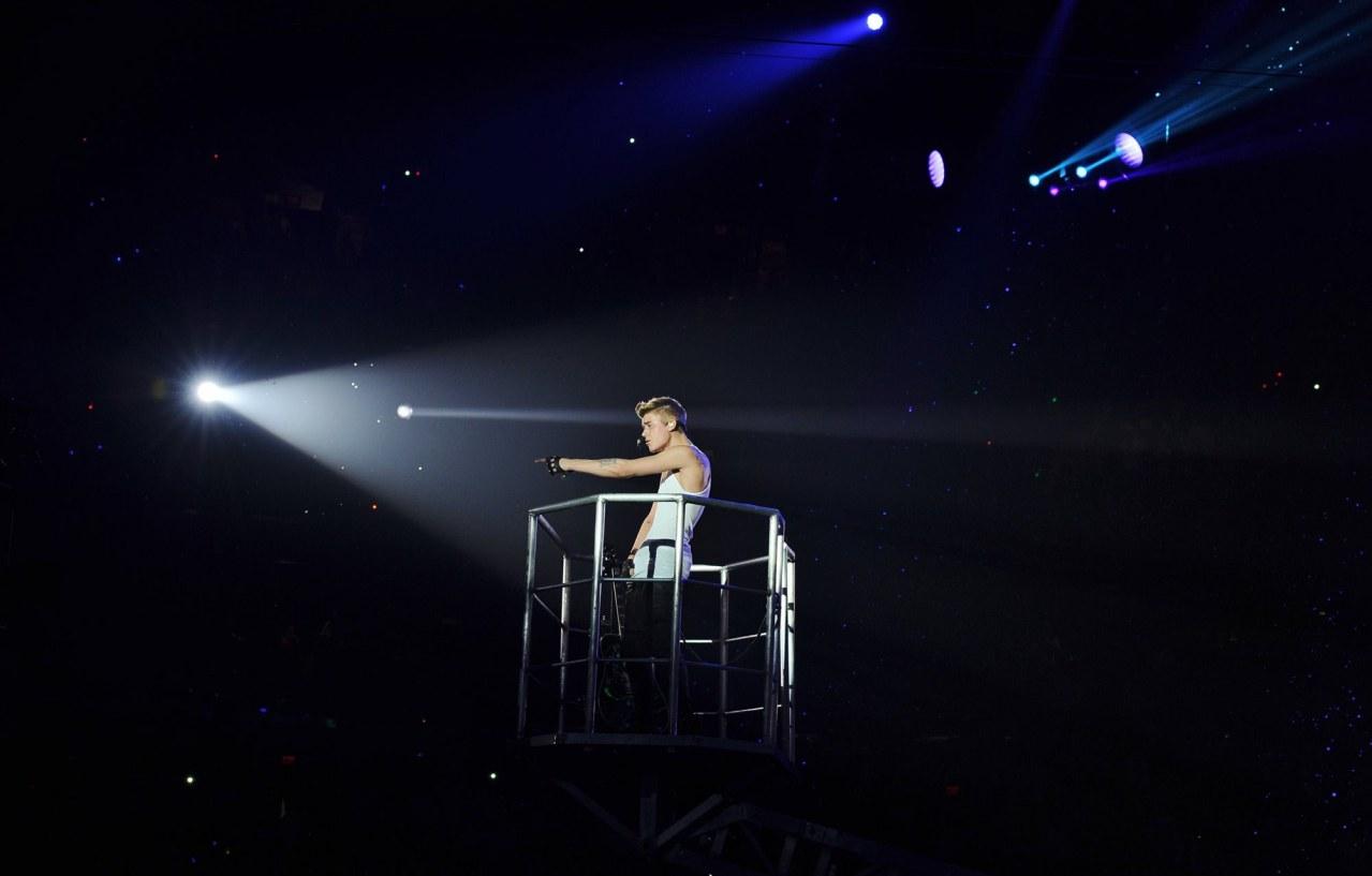 Justin Bieber's Believe - Bild 17
