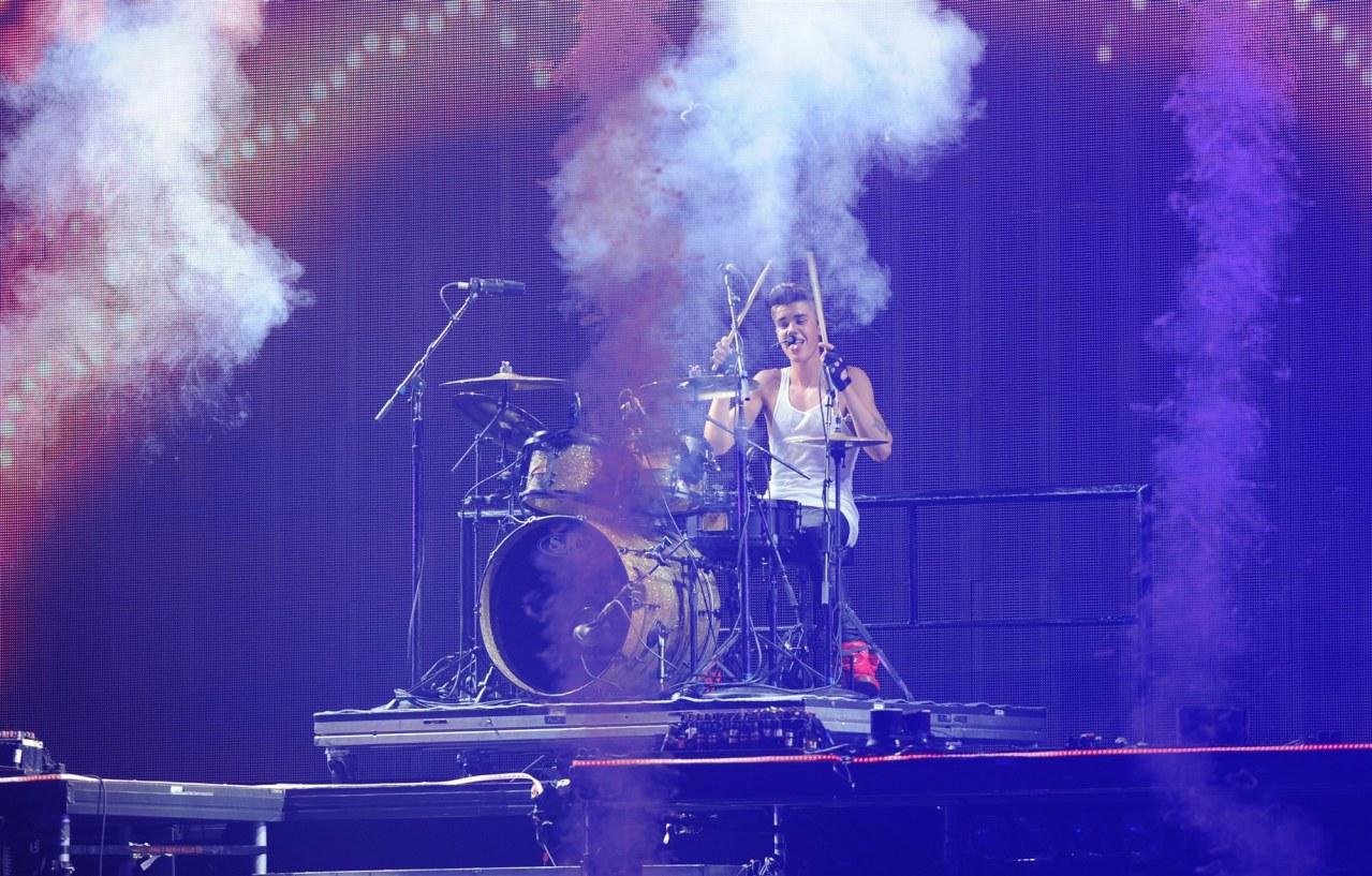 Justin Bieber's Believe - Bild 19