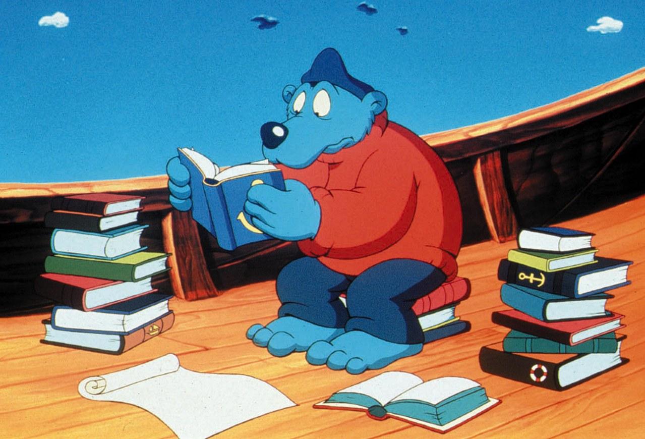 Käpt'n Blaubär - Bild 3
