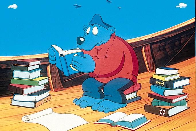 Käpt'n Blaubär - Bild 14