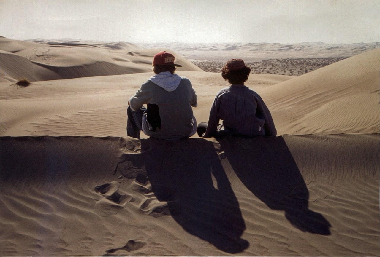 Karakum - Ein Abenteuer in der Wüste - Bild 1