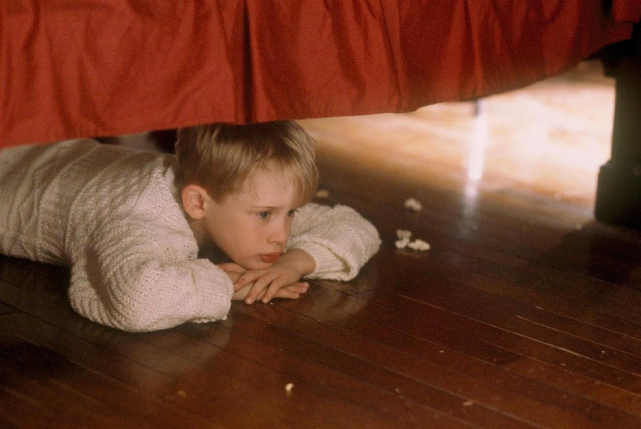 Kevin allein zu Haus - Bild 6