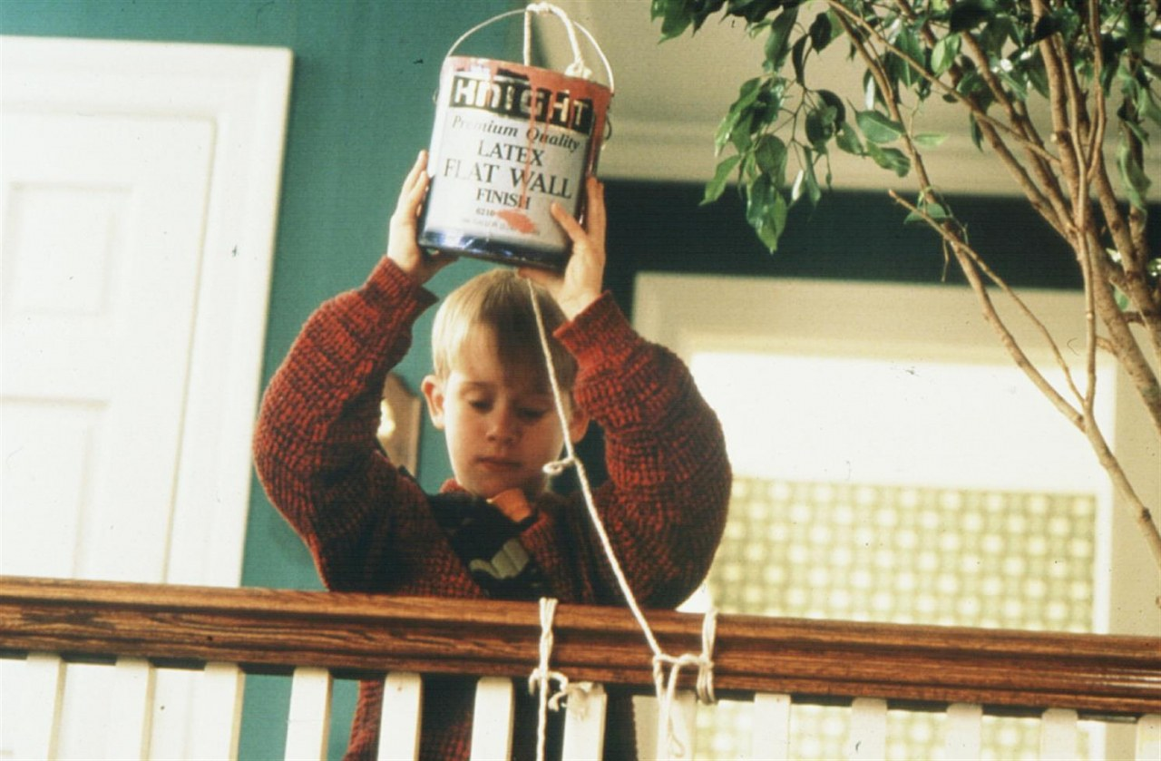Kevin allein zu Haus - Bild 10