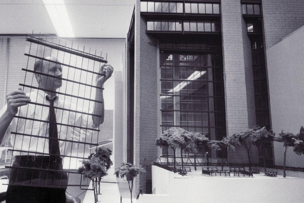 Kevin Roche: Der stille Architekt - Bild 5